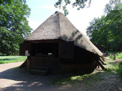 Schaapskooi Nationaal Park Veluwezoom 01