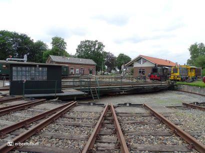 Station Beekbergen 10