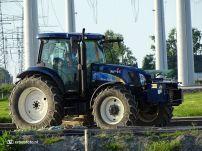 Tractor Spie (Den Horn)