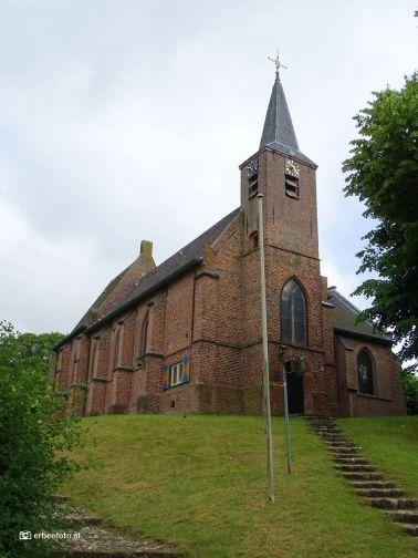 Kerkje op de Heuvel Heelsum