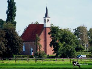 Kerk Lettelbert (vanaf A7)