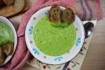 crema de broccoli
