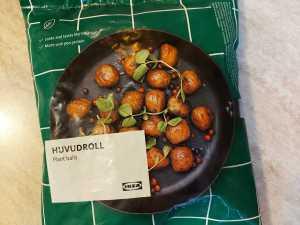 chiftele vegetale ikea hubudroll