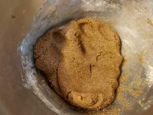 aluat cookies
