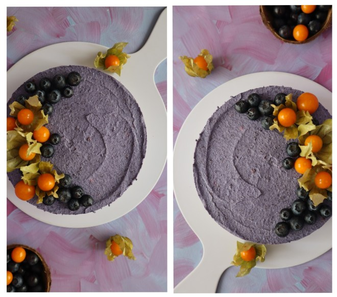 cheesecake colaj poze