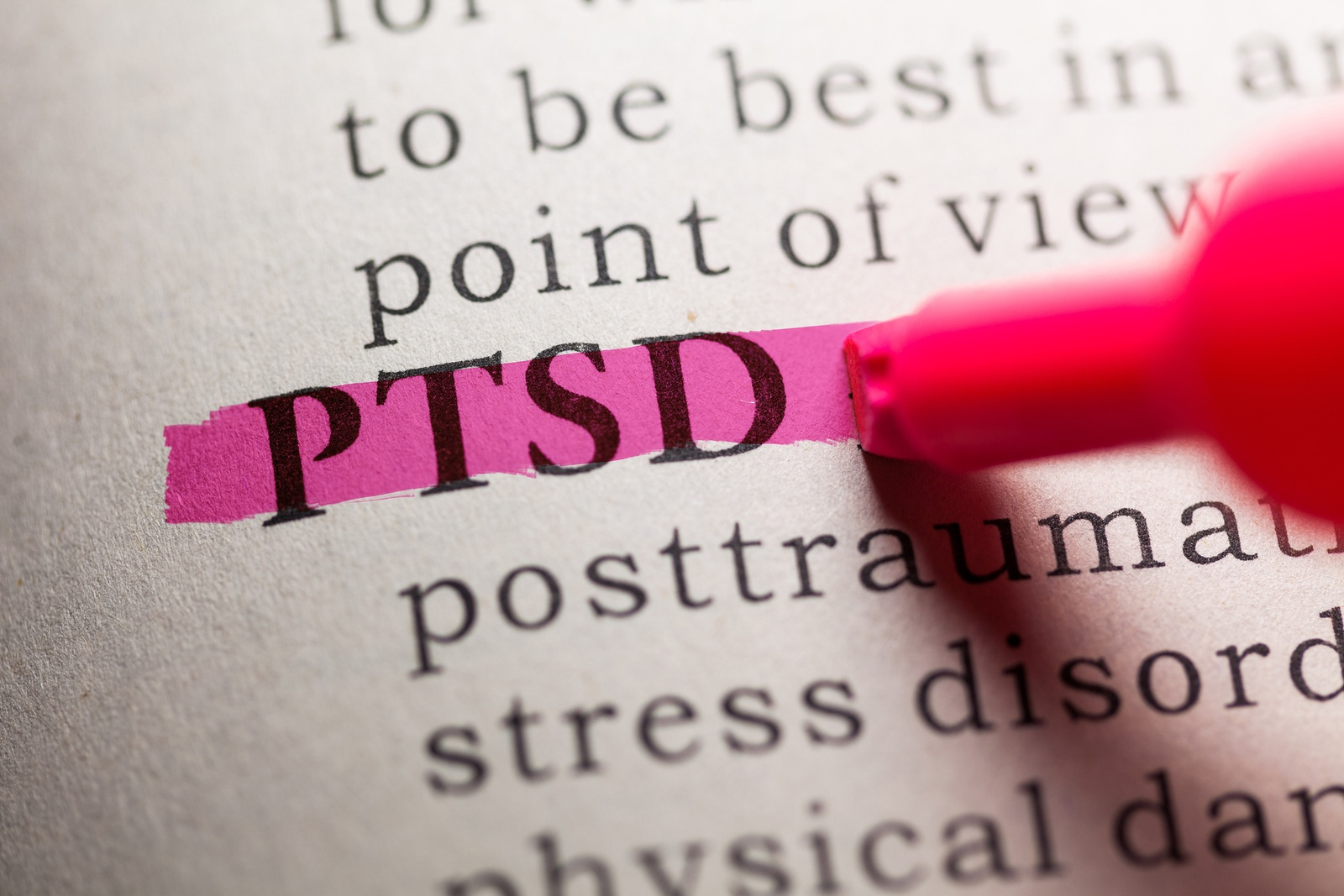 Post Traumatic Stress Disorder How To Deal With Ptsd