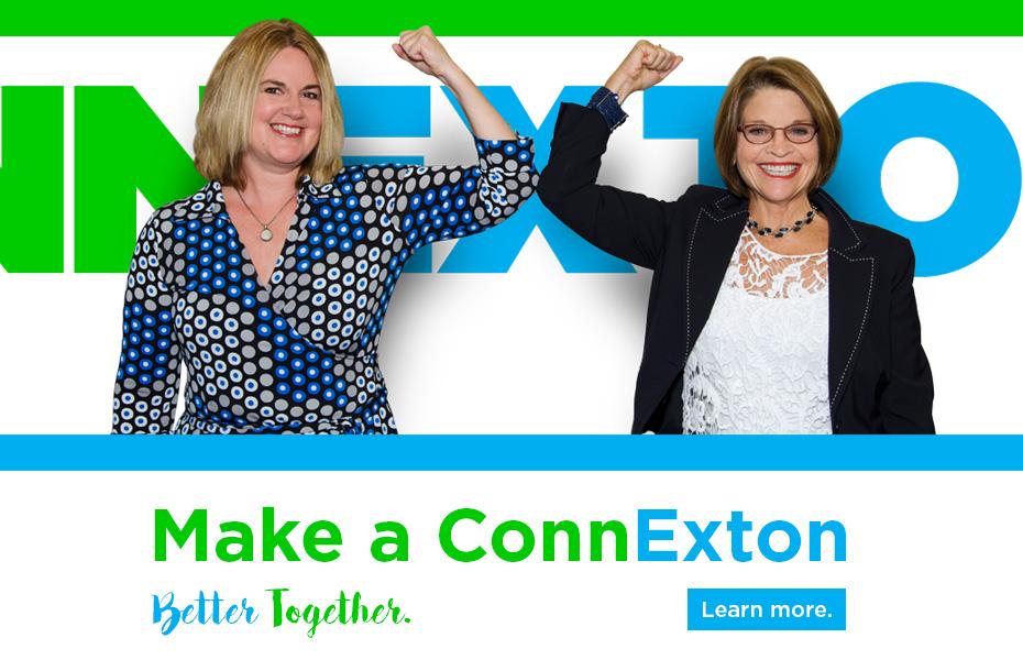 Connexton Slider – 2