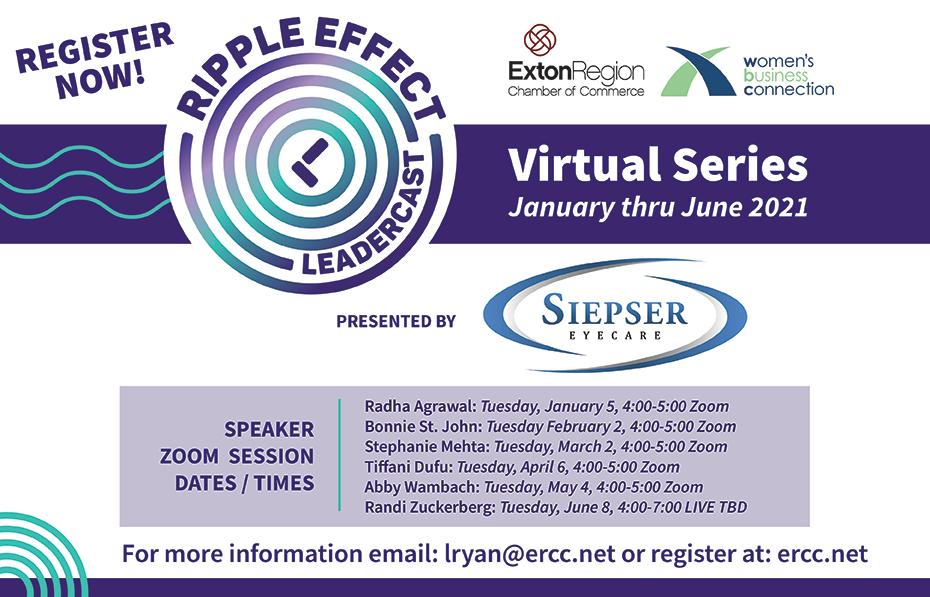 ERC-39256 Leadercast Women SLIDER