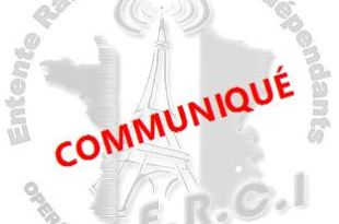 ERCI Entente Radio Clubs et Independants