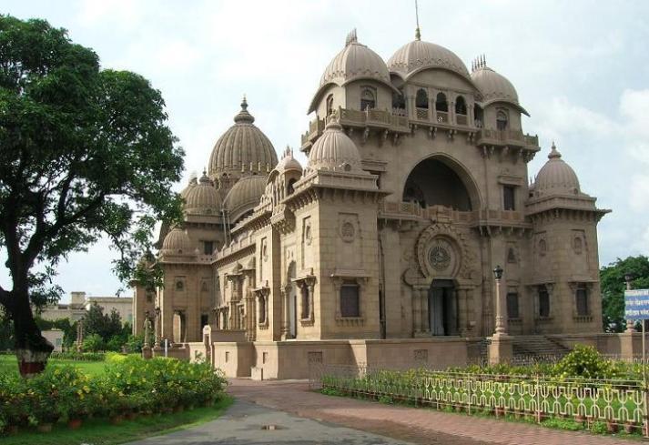 Belur Math, Kolkata