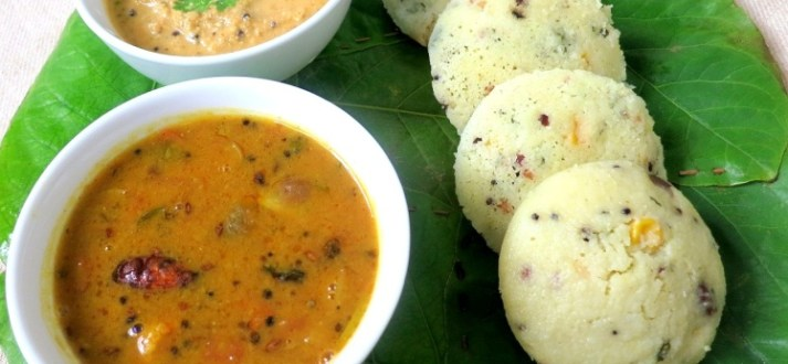 Smug Your Taste Buds With Delicious South Indian Cuisine Tourism