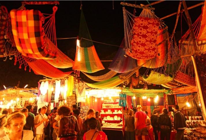 Goa Night Market