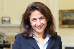 Dame Minouche Shafik