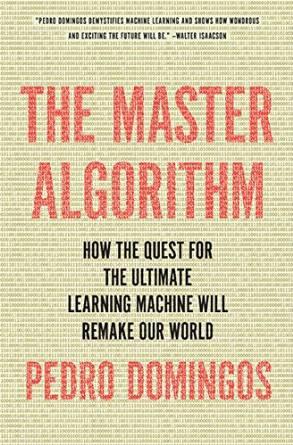 master algorithm
