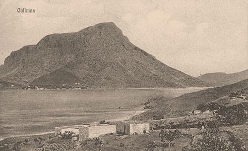 Ezen a görögörszági szigeten született Auguszta Paton