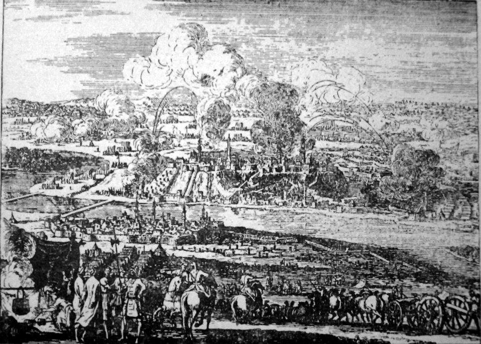 Ki veszítette el a várat - avagy, hogyan is került török kézre Buda 1541-ben?