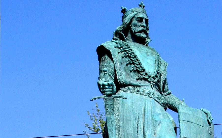 Károly Róbertnek a kolozsvári polgároknak adott kiváltságlevele 1316-ból