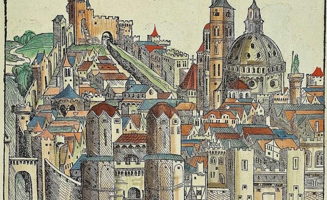 Medieval-Trier