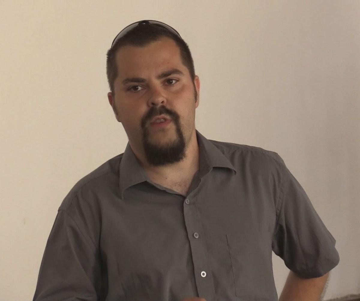 Villámkérdések történészeknek: Tóth-Bartos András