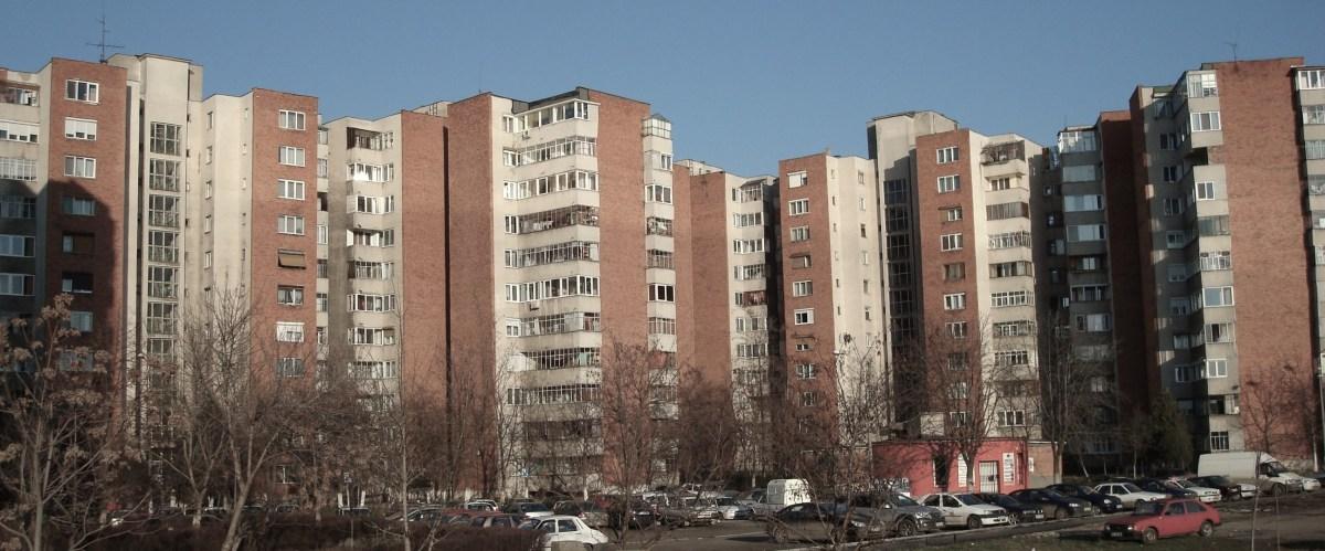 Élet egy nagyváradi lakótelepen a beköltözéstől 1989-ig