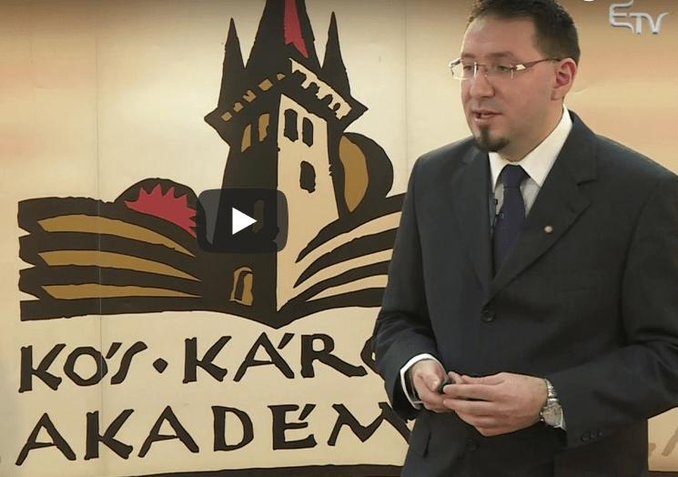 Kós Károly Akadémia: 1918-1920: Az impériumváltás stációi