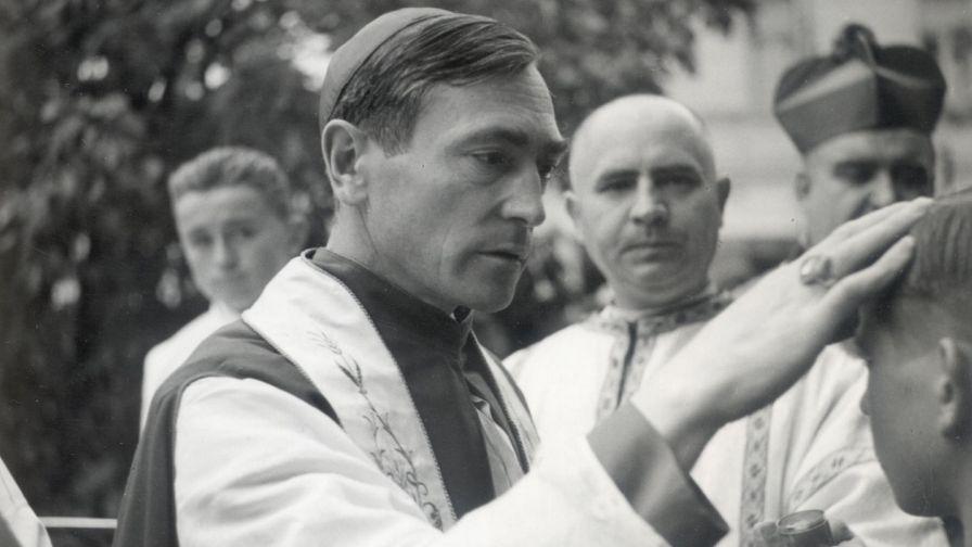 A püspök reggelije: Márton Áron első ötven éve