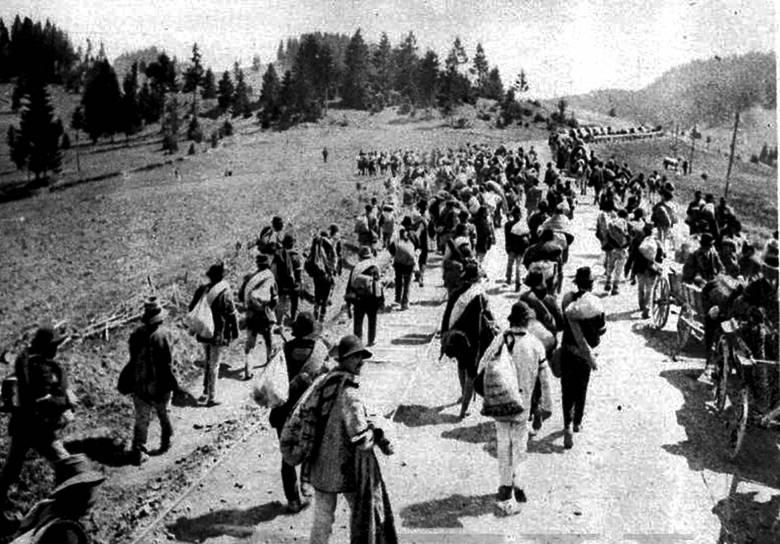 Erdély megszállása 1916-ban - a kolozsvári sajtó tükrében