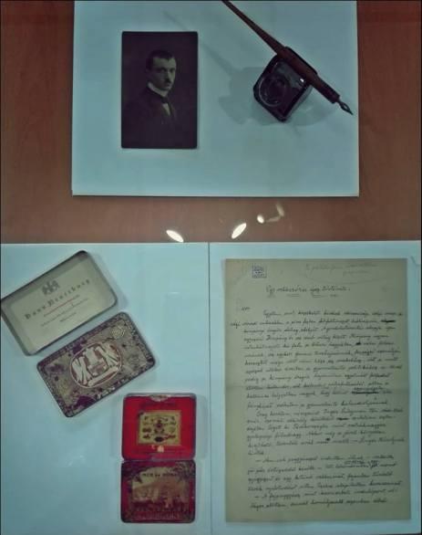 Kiállítás_részlet_az_Ady_Endre_Emlékmúzeum_hivatalos_facebook_oldaláról5