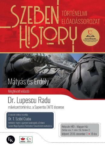 szeben history