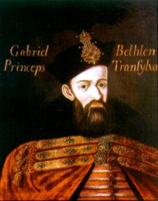 Bethlen Gábor