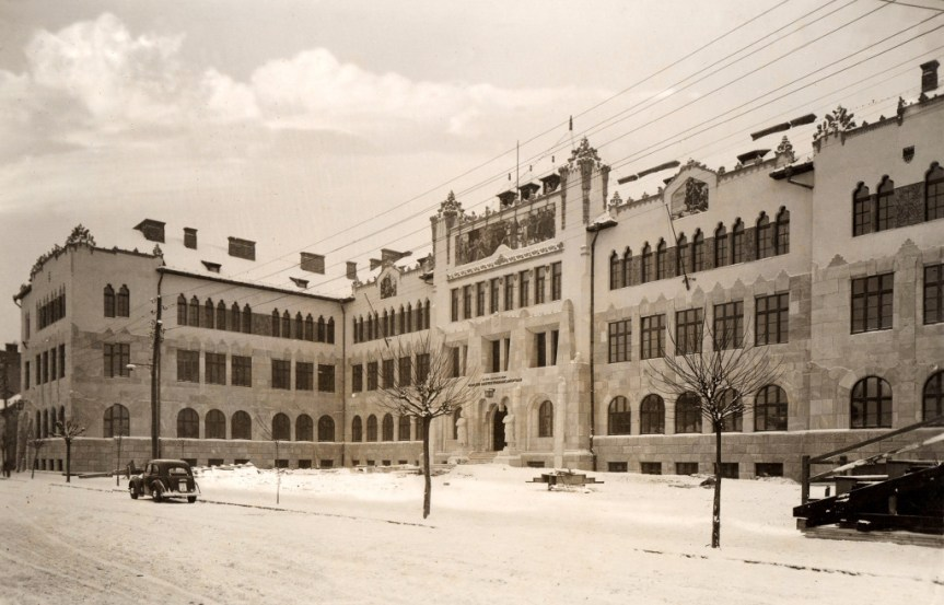 Kolozsvár szeku hq