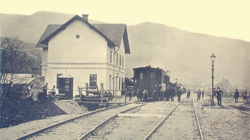 borsa vasutállomás