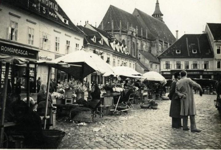 brassó 1936