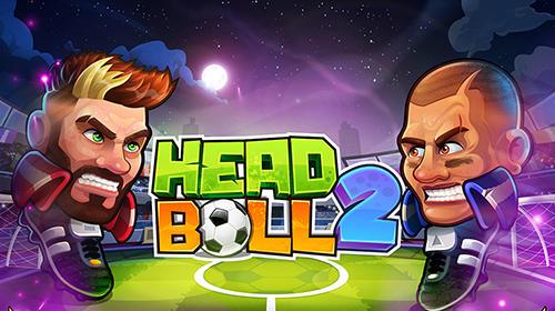 Head Ball 2 Loading Screen