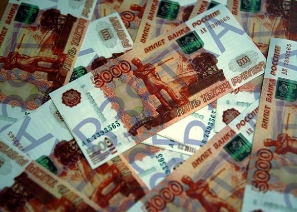 Ущерб от российской коррупции