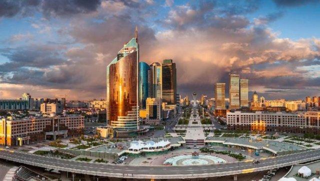 Казахстан оказался в числе 50-ти наиболее комфортных для жизни стран