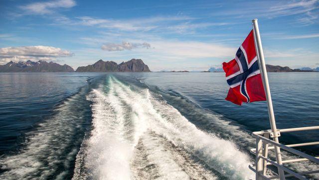 Куда Норвегия будет вкладывать «народные» деньги