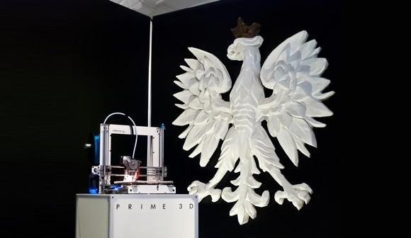 Начало 3D-печати в Польше