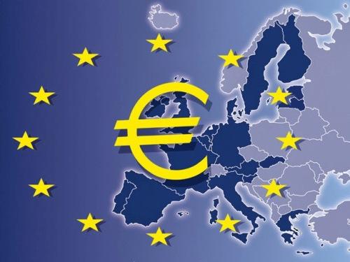Индекс доверия в еврозоне падает