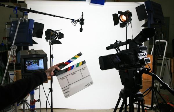 Рассмотрен проект об инвестициях в киноиндустрию Молдовы