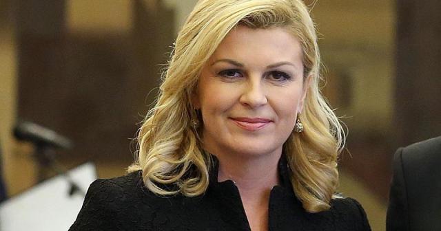 Президент Хорватии Грабар-Китарович: инициатива «Три моря» должна уменьшить различия между «старой» и «новой» Европой
