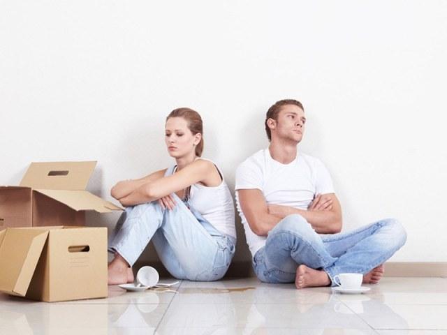 Можно ли получить информацию о правах бывшего мужа на квартиру, которая находится за границей?