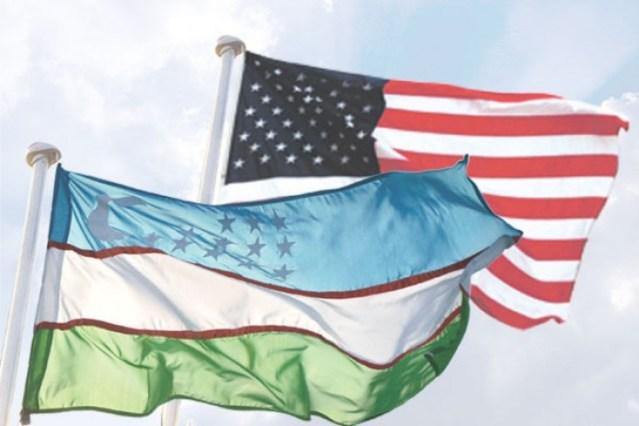 История парня из Узбекистана, который получил визу в США с первого раза