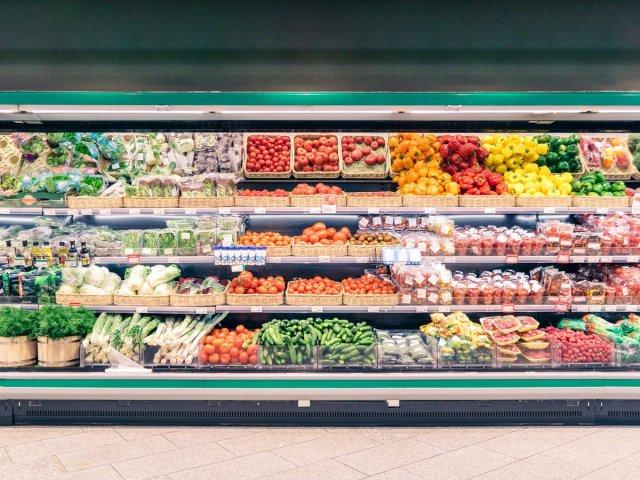 Польша. Продукты иностранного происхождения запрещены к продаже как польские
