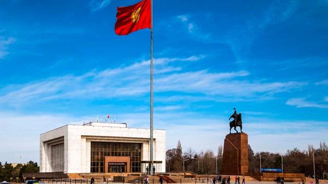 ЕС инвестирует в Центральную Азию