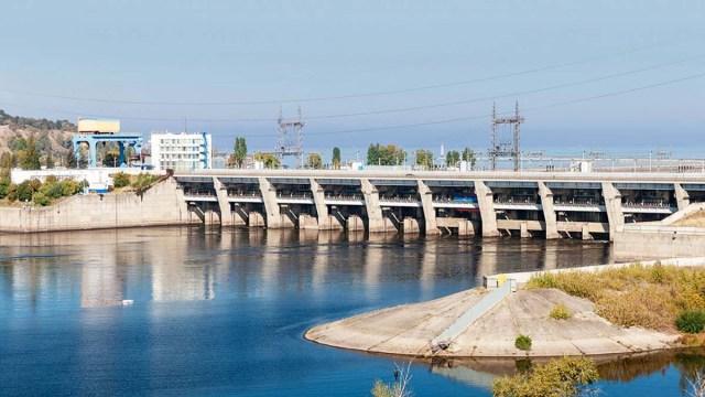 В Украине сократили масштабы приватизации
