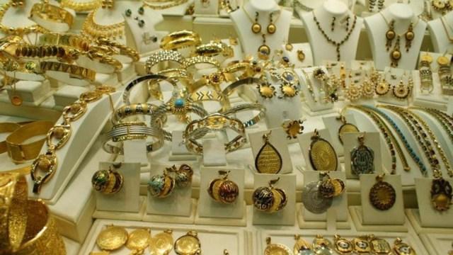В Казахстане борются с контрабандой золота
