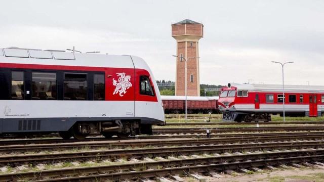 Литовская LG Cargo будет работать в Польше