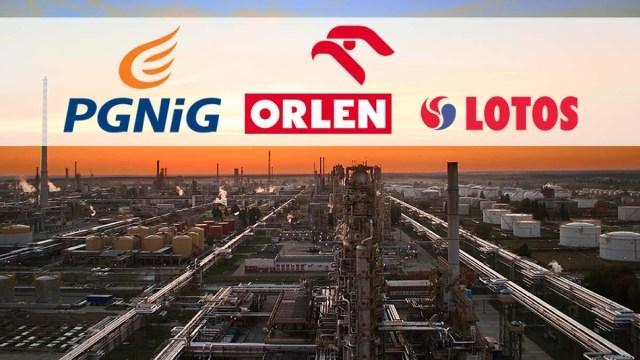 Orlen направляет в Еврокомиссию заявку на покупку PGNiG