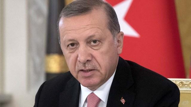 Турция обнаружила месторождение газа в Чёрном море